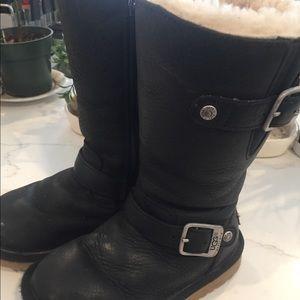 Ugg Little Girls Winter Boots
